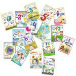 new born age milestone cards 1
