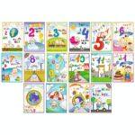 new born age milestone cards 3