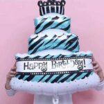 3d cake balloon2