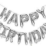 Birthday balloon 2