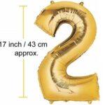 numeric balloon 2